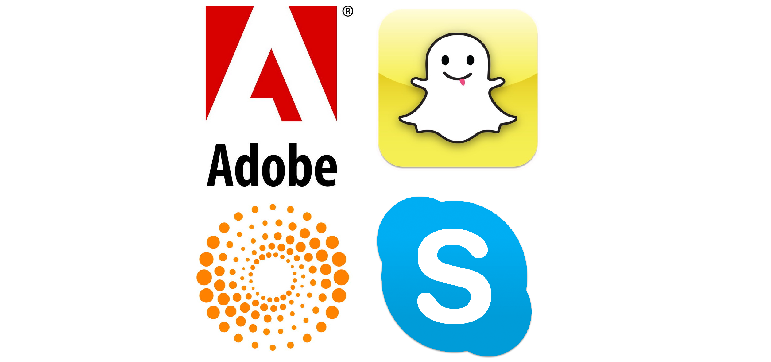 Hack Logos