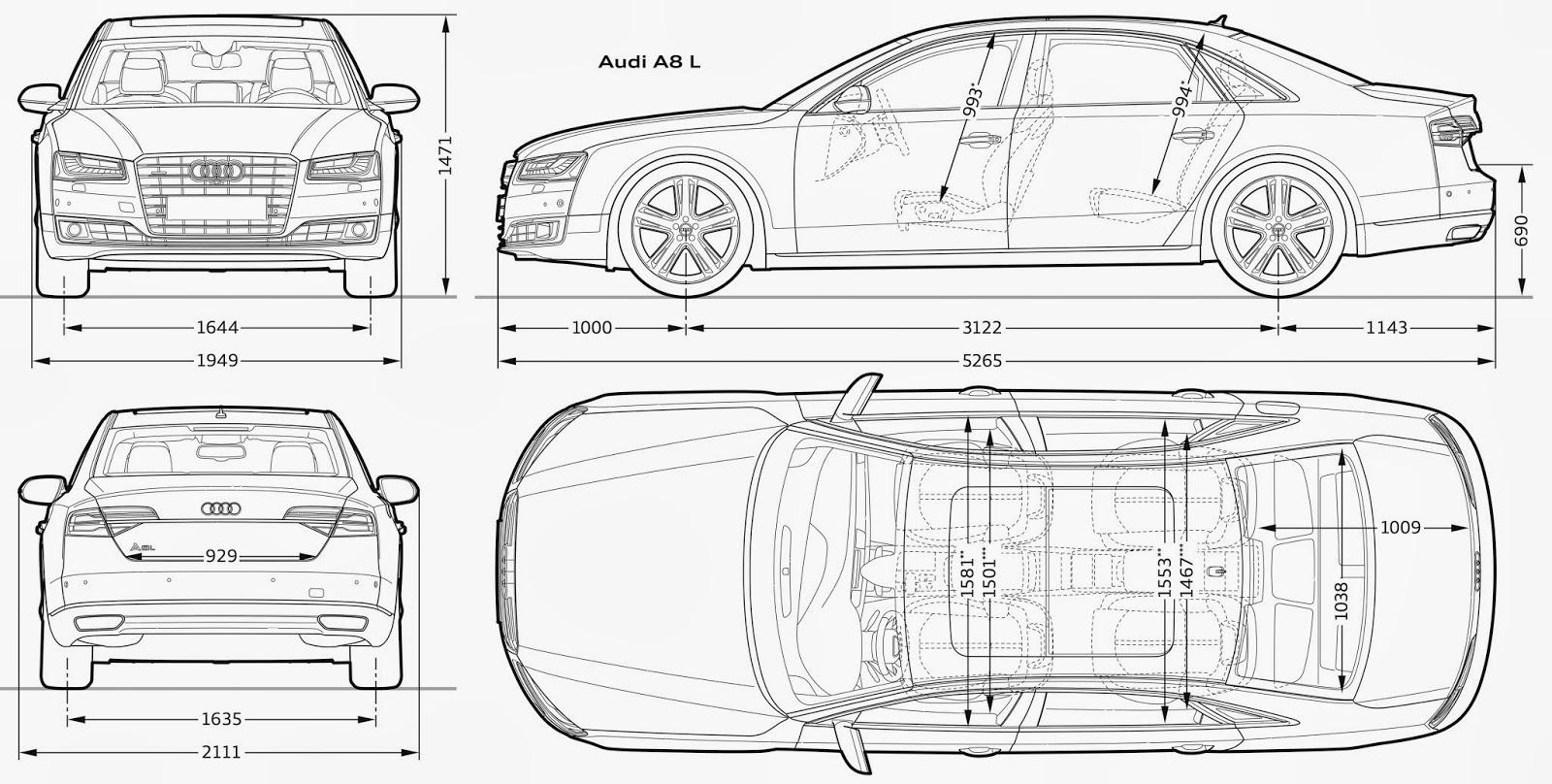 Generous Cars Blueprints Photos - Electrical Circuit Diagram Ideas ...