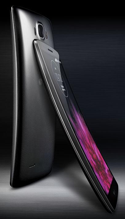 LG-Curve