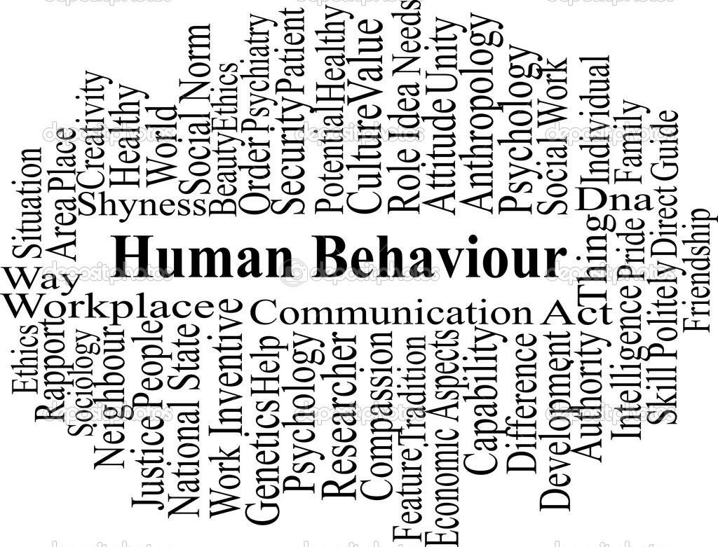 depositphotos 41875041 human behavior word cloud Word Letters for the Area depositphotos 41875041 human behavior word cloud