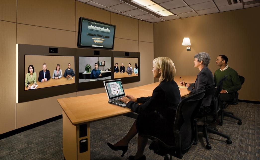 Virtual Reality and Collaboration |