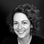 Profile picture of Anja Klüver