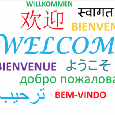 Group logo of Welcome & Chatter